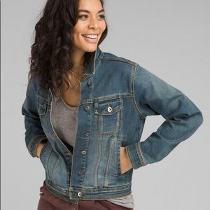 Prana Women's Abbot Jacket